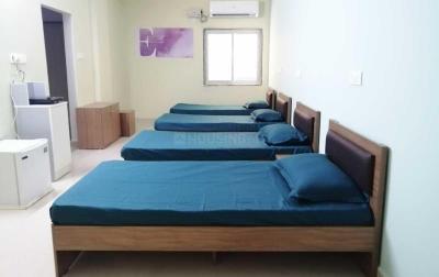 Bedroom Image of PG In Gachibowli Hyderabad-boys/girls/couples in Gachibowli