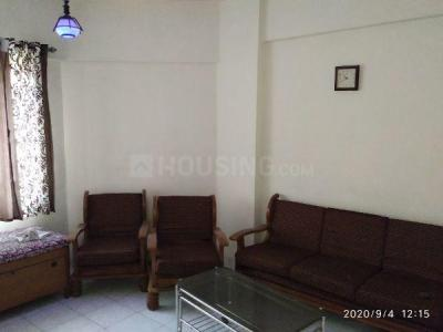 Gallery Cover Image of 532 Sq.ft 1 BHK Apartment for rent in Greenfield Society, Andheri East for 24000