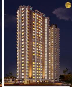 Gallery Cover Image of 512 Sq.ft 1 BHK Apartment for buy in Bhandup West for 6000000