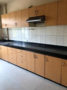 Gallery Cover Image of 1480 Sq.ft 3 BHK Apartment for rent in Mohammed Wadi for 22000