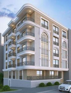 Gallery Cover Image of 1640 Sq.ft 3 BHK Apartment for buy in Mansoorabad for 8500000
