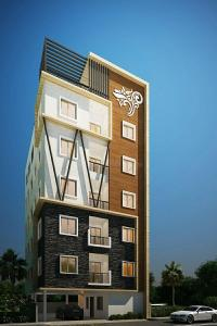 Gallery Cover Image of 12000 Sq.ft 10 BHK Apartment for rent in CSK Green Homes, Shamshabad for 200000