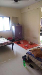 Gallery Cover Image of 800 Sq.ft 1 RK Apartment for rent in Kothrud for 8500