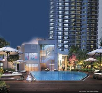 Gallery Cover Image of 1496 Sq.ft 3 BHK Apartment for buy in Palam Vihar for 16000000