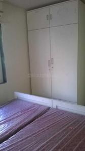 Gallery Cover Image of 350 Sq.ft 1 RK Independent House for rent in Andheri West for 25000