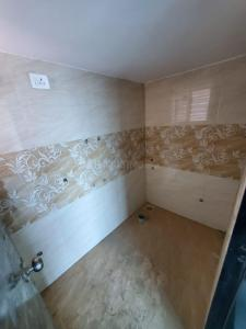 Bathroom Image of 740 Sq.ft 1 BHK Apartment for buy in Global Prestige Wing E, Vasai East for 3483000