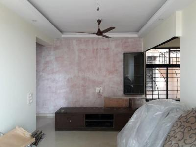 Gallery Cover Image of 1300 Sq.ft 3 BHK Apartment for rent in Pluto, Goregaon West for 60000