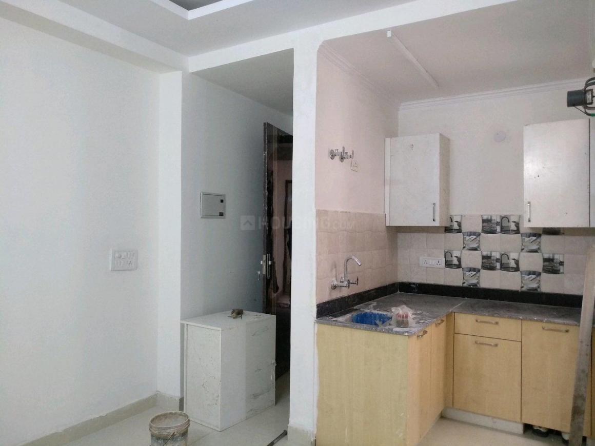 Living Room Image of 500 Sq.ft 1 BHK Apartment for buy in Chhattarpur for 1710000