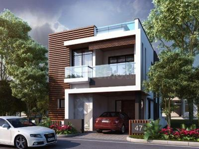 Gallery Cover Image of 2400 Sq.ft 3 BHK Villa for buy in Rudraram for 5700000
