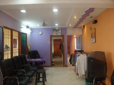 Gallery Cover Image of 1321 Sq.ft 2 BHK Independent Floor for buy in Thirumullaivoyal for 5000000