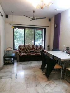 Gallery Cover Image of 720 Sq.ft 2 BHK Apartment for rent in Rutu Enclave, Kasarvadavali, Thane West for 16500