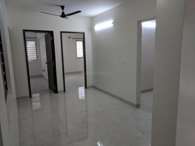 Gallery Cover Image of 1480 Sq.ft 3 BHK Apartment for rent in Madhanandapuram for 23500