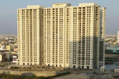 Gallery Cover Image of 1527 Sq.ft 3 BHK Apartment for rent in Akshayanagar for 30000