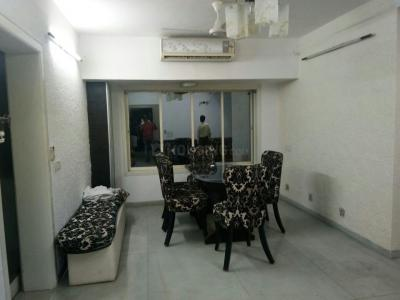 Gallery Cover Image of 1200 Sq.ft 3 BHK Apartment for rent in Worli for 140000