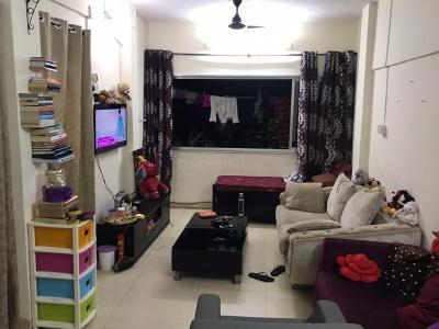 Living Room Image of PG 4271938 Andheri West in Andheri West
