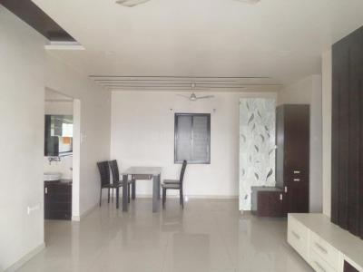 Gallery Cover Image of 1300 Sq.ft 3 BHK Apartment for rent in Aundh for 32000