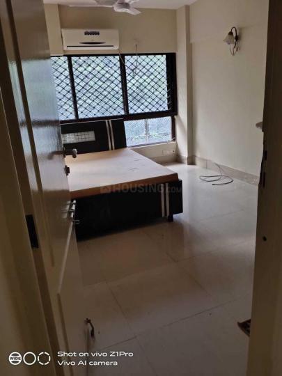 बांद्रा वेस्ट में प्रॉपर्टी सोलूशन पीजी के बेडरूम की तस्वीर