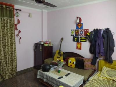 Gallery Cover Image of 540 Sq.ft 1 BHK Independent Floor for rent in Sector 40 for 24000