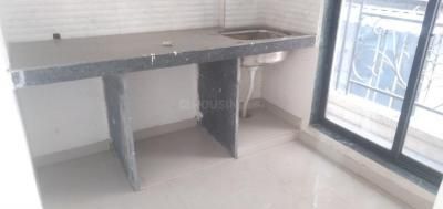 Gallery Cover Image of 420 Sq.ft 1 RK Apartment for rent in Ulwe for 5000