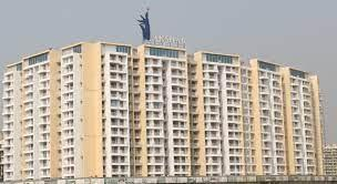 Gallery Cover Image of 1100 Sq.ft 2 BHK Apartment for rent in Geomatrix Geomatrix Silver Crest, Greater Khanda for 17000