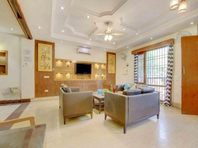 Living Room Image of Zolo Creedence in Electronic City