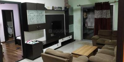 Gallery Cover Image of 1368 Sq.ft 2 BHK Apartment for rent in Srinivasa Sai Poorna Premier, Kudlu for 27000