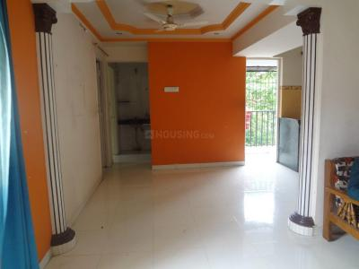 Gallery Cover Image of 600 Sq.ft 1 BHK Apartment for rent in Kalas for 15000