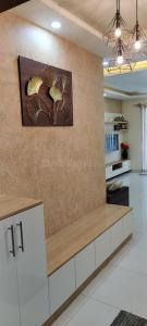 Gallery Cover Image of 1903 Sq.ft 3 BHK Apartment for rent in Puravankara Westend, Kudlu Gate for 45000