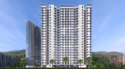 Gallery Cover Image of 1500 Sq.ft 2 BHK Apartment for buy in Parijat Hill View, Borivali East for 13000000