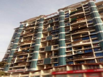 Gallery Cover Image of 1350 Sq.ft 3 BHK Apartment for buy in Gajra Bhoomi Heights, Kharghar for 17500000