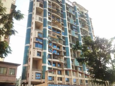 Gallery Cover Image of 1300 Sq.ft 2 BHK Apartment for rent in Kharghar for 26000