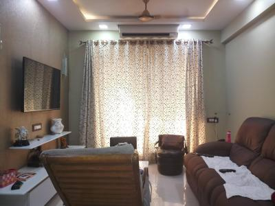 Gallery Cover Image of 1200 Sq.ft 2 BHK Apartment for buy in Kharghar for 11200000
