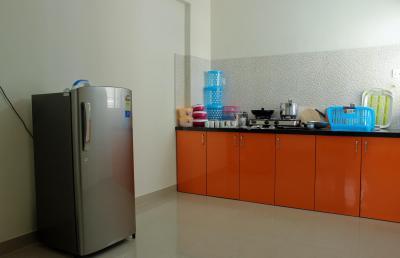 Kitchen Image of PG 4643246 Tathawade in Tathawade