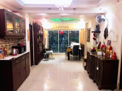Gallery Cover Image of 1500 Sq.ft 3 BHK Apartment for rent in Jodhpur Park for 36000
