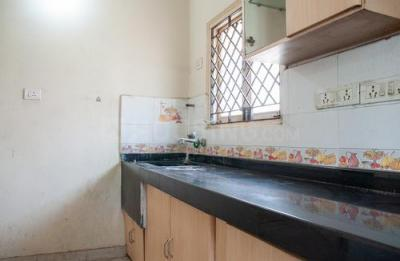 Kitchen Image of 3 Bhk(502) In Fortune Heights in Kondapur