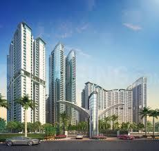 Gallery Cover Image of 1775 Sq.ft 3 BHK Apartment for buy in The Amaryllis, Karol Bagh for 30000000