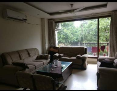 Gallery Cover Image of 2000 Sq.ft 3 BHK Apartment for rent in DDA Freedom Fighters Enclave, Said-Ul-Ajaib for 35000
