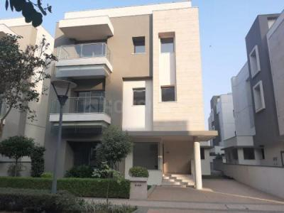 Gallery Cover Image of 6000 Sq.ft 4 BHK Villa for buy in Sobha International City - Duplex Villa, Sector 109 for 74500000