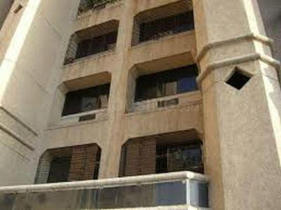Gallery Cover Image of 800 Sq.ft 1 BHK Apartment for rent in Powai for 35000