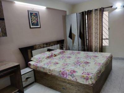 Gallery Cover Image of 1450 Sq.ft 2 BHK Apartment for rent in Ranka Park, Sampangi Rama Nagar for 37000