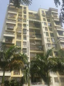 Gallery Cover Image of 1520 Sq.ft 3 BHK Apartment for rent in Sanpada for 55000