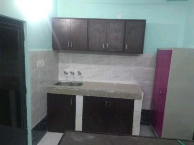 Kitchen Image of Gupta PG in Uttam Nagar