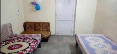 Gallery Cover Image of 200 Sq.ft 1 RK Independent House for rent in Sector 37 for 6500