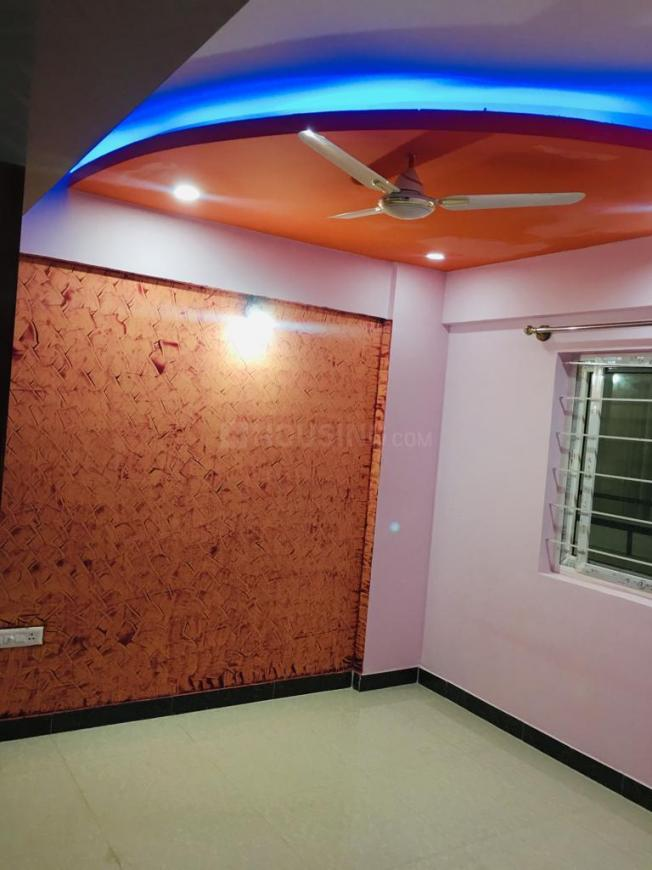 Bedroom Image of 1200 Sq.ft 2 BHK Apartment for rent in Lal Bahadur Shastri Nagar for 13000