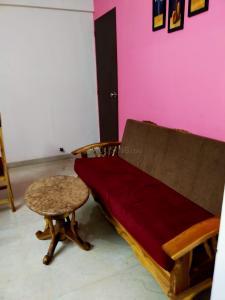 Bedroom Image of Sagar in Santacruz East