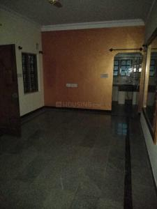 Gallery Cover Image of 1200 Sq.ft 2 BHK Independent Floor for rent in Sahakara Nagar for 18000