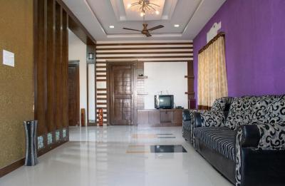 Gallery Cover Image of 3200 Sq.ft 3 BHK Independent House for rent in Manikonda for 39200