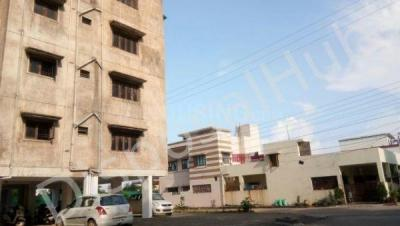 Gallery Cover Image of 809 Sq.ft 1 BHK Apartment for buy in Mahaveer Nagar for 1500000