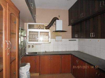 Kitchen Image of 1009 Sq.ft 2 BHK Apartment for buy in Sharda Manor, Kaggadasapura for 4550000