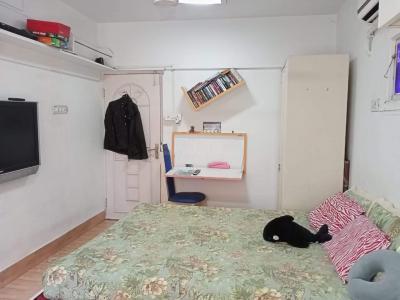Bedroom Image of PG 5001831 Andheri East in Andheri East